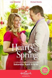 Сердца весны смотреть онлайн бесплатно HD качество