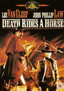 Смерть скачет на коне смотреть онлайн бесплатно HD качество