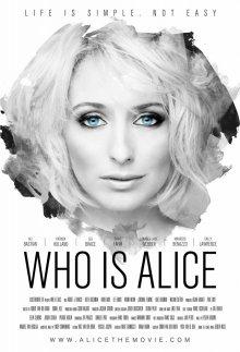 Кто такая Элис? смотреть онлайн бесплатно HD качество