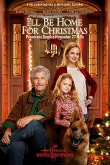 Я буду дома к Рождеству смотреть онлайн бесплатно HD качество