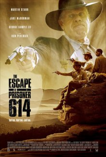 Побег заключенного 614