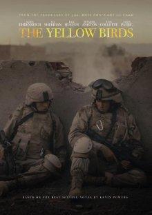 Желтые птицы смотреть онлайн бесплатно HD качество