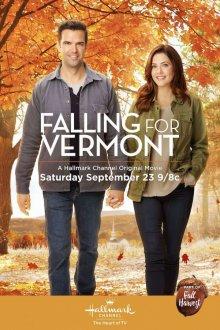 Влюбиться в Вермонт / Осень в Вермонте