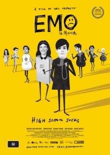Эмо, мюзикл смотреть онлайн бесплатно HD качество