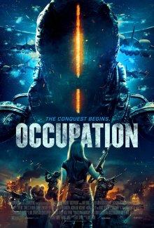 Оккупация