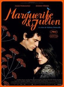 Маргарита и Жюльен