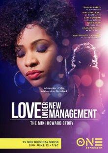 Долгожданная любовь: История Мики Говард смотреть онлайн бесплатно HD качество