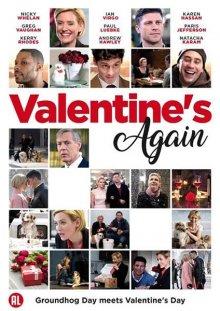 Вечный день Валентина