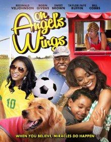На крыльях ангела смотреть онлайн бесплатно HD качество