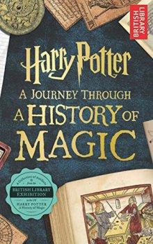 Гарри Поттер: История магии смотреть онлайн бесплатно HD качество