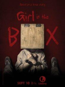 Девушка в ящике