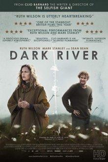 Темная река