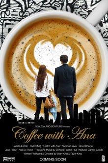 Кофе с Анной