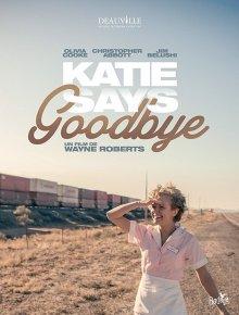 Кэти уезжает