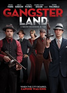 Земля гангстеров смотреть онлайн бесплатно HD качество