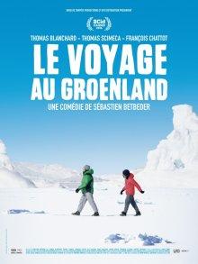 Поездка в Гренландию