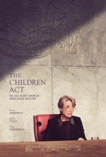 Закон о детях смотреть онлайн бесплатно HD качество