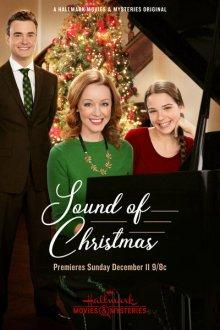 Звук Рождества смотреть онлайн бесплатно HD качество