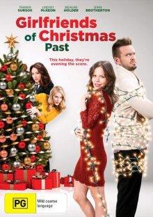 Бывшие девушки на Рождество смотреть онлайн бесплатно HD качество