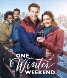 Один зимний уик-энд смотреть онлайн бесплатно HD качество