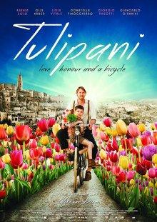 Тюльпаны: Любовь, честь и велосипед смотреть онлайн бесплатно HD качество
