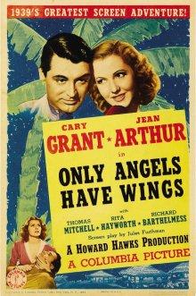 Только у ангелов есть крылья смотреть онлайн бесплатно HD качество