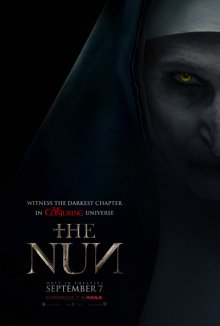 Проклятие монахини смотреть онлайн бесплатно HD качество