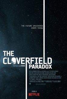 Парадокс Кловерфилда смотреть онлайн бесплатно HD качество