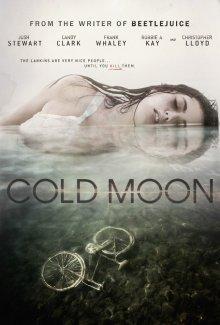Холодная Луна смотреть онлайн бесплатно HD качество