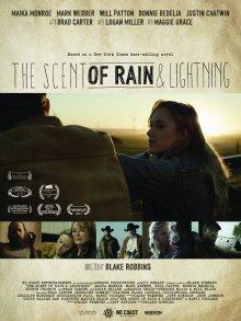 Запах дождя и молнии смотреть онлайн бесплатно HD качество