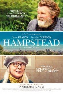 Хэмпстед смотреть онлайн бесплатно HD качество