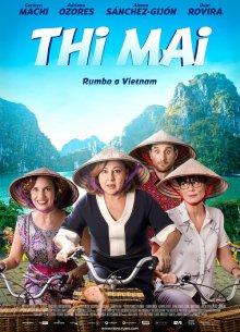 Ти Май: Путь во Вьетнам