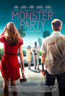 Вечеринка монстров смотреть онлайн бесплатно HD качество