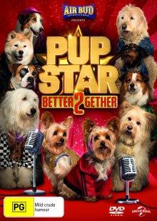 Звездный щенок: Вместе быть лучше