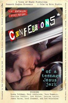 Исповедь молодого свидетеля: Не нужен мне ваш Иисус
