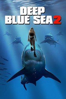 Глубокое синее море 2 смотреть онлайн бесплатно HD качество