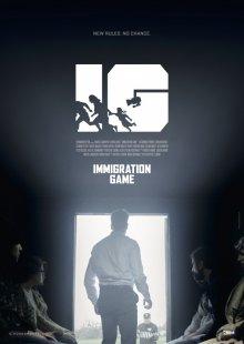 Игра для иммигрантов смотреть онлайн бесплатно HD качество
