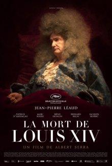 Смерть Людовика XIV