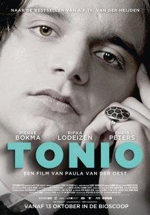 Тонио