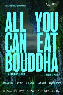 Все, что ты можешь съесть, Будда