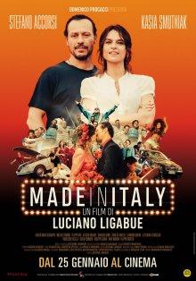 Сделано в Италии смотреть онлайн бесплатно HD качество