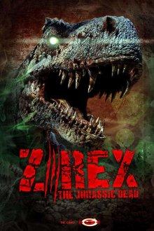 Зи-Рэкс: Зомби Юрского периода