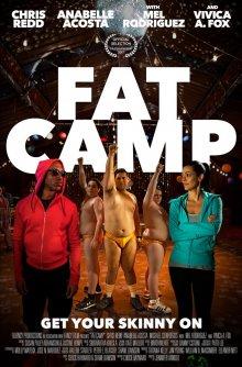 Лагерь для жирных
