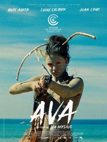 Ава смотреть онлайн бесплатно HD качество
