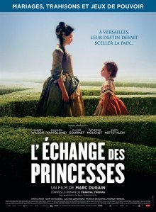 Обмен принцессами