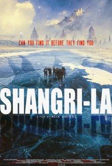 Шангри-Ла: На грани вымирания