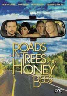 Дороги, деревья и медовые пчелы
