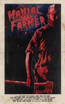 Фермер-маньяк смотреть онлайн бесплатно HD качество