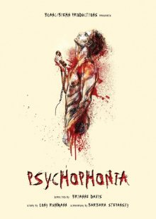 Психофония смотреть онлайн бесплатно HD качество
