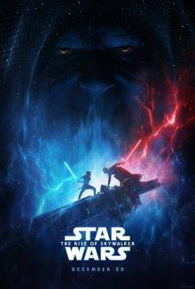 Звездные Войны: Скайуокер. Восход смотреть онлайн бесплатно HD качество